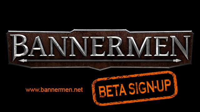 Sign up for the Bannermen beta!