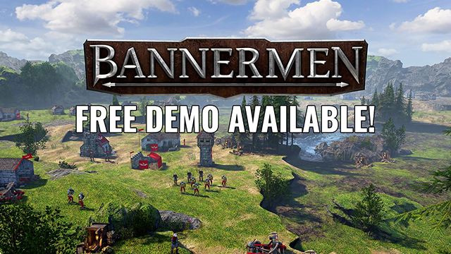 Free Bannermen Demo Available!