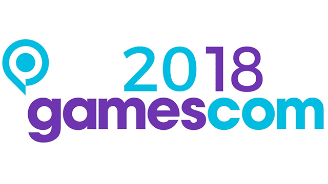 Pathos at Gamescom 2018!